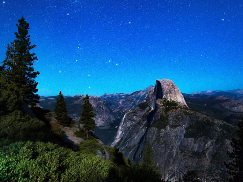 9 best places in the world for stargazing 2