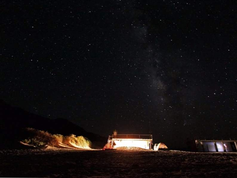 9 best places in the world for stargazing 6