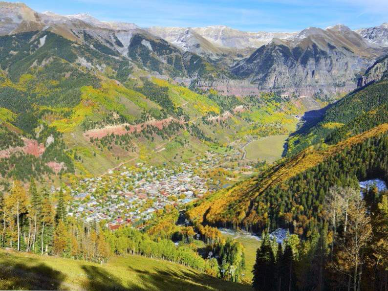 9 best places to camp in colorado 9