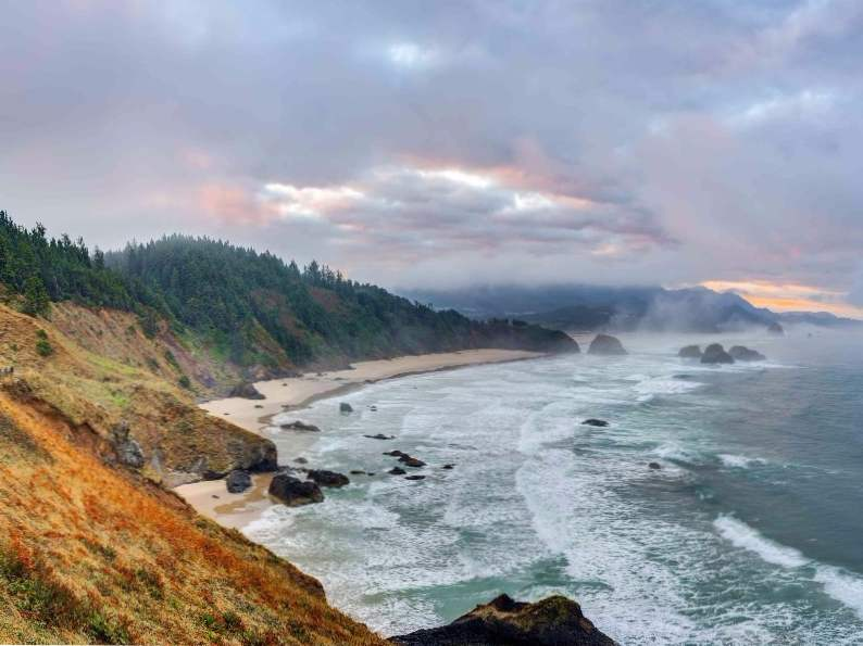 9 best road trips through the western united states