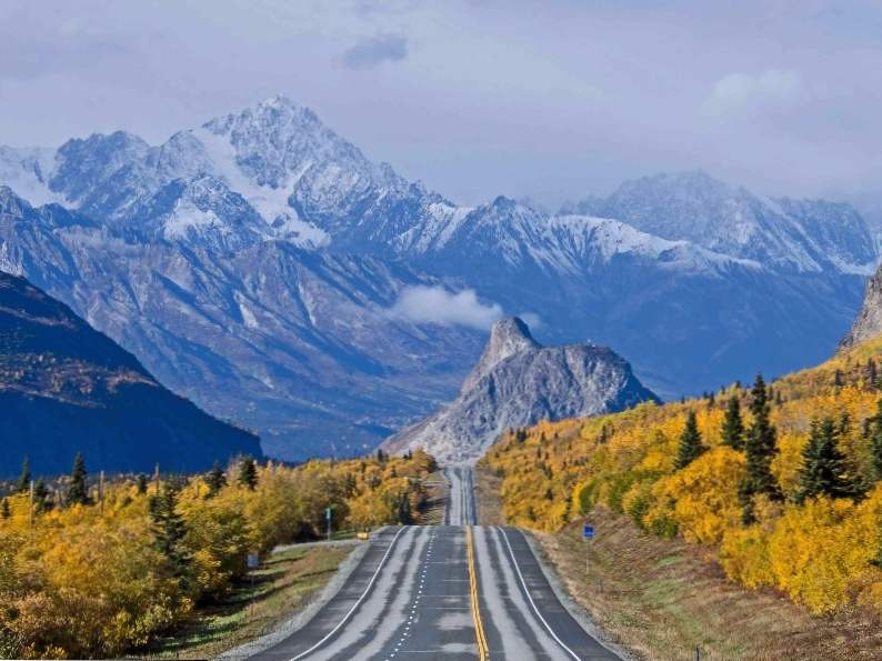 9 best road trips through the western united states 7