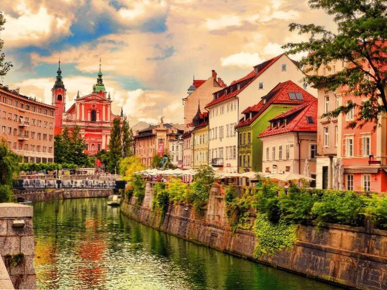 9 cheaper alternatives to top vacation destinations 9