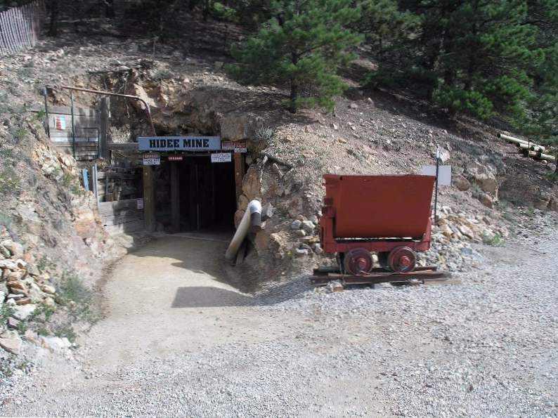 9 mining tours in colorado you need to
