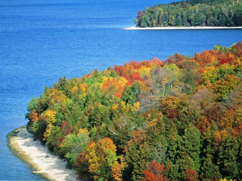 9 most beautiful state parks in america to visit this fall 4