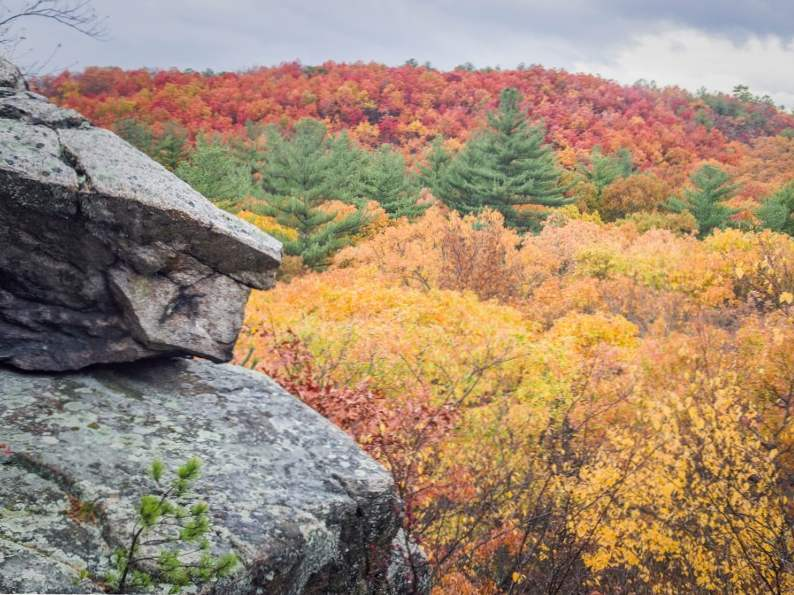 9 most beautiful state parks in america to visit this fall 9