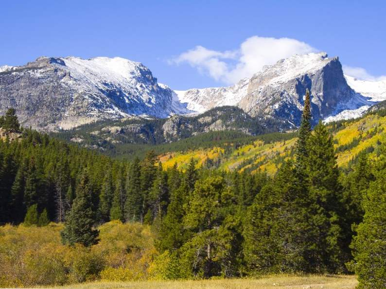 9 most gorgeous places in colorado for fall color 2