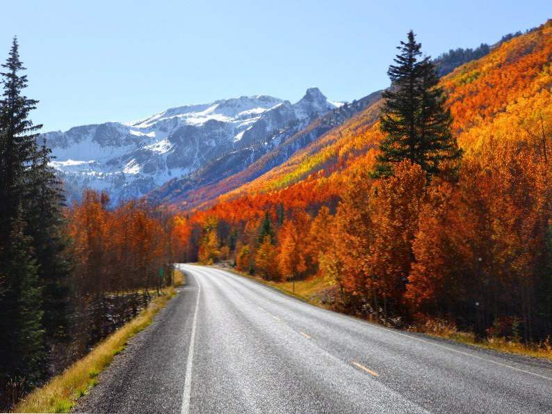 9 most gorgeous places in colorado for fall color 3