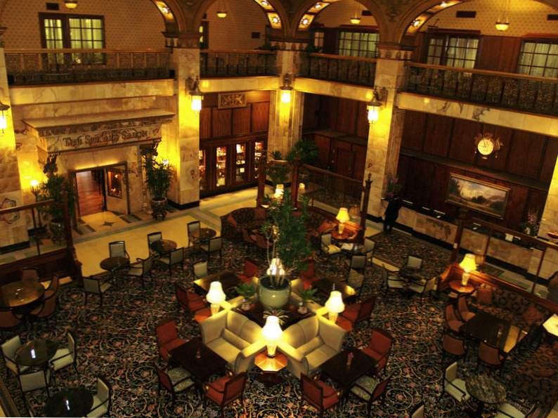 9 most haunted hotels to visit in colorado 2