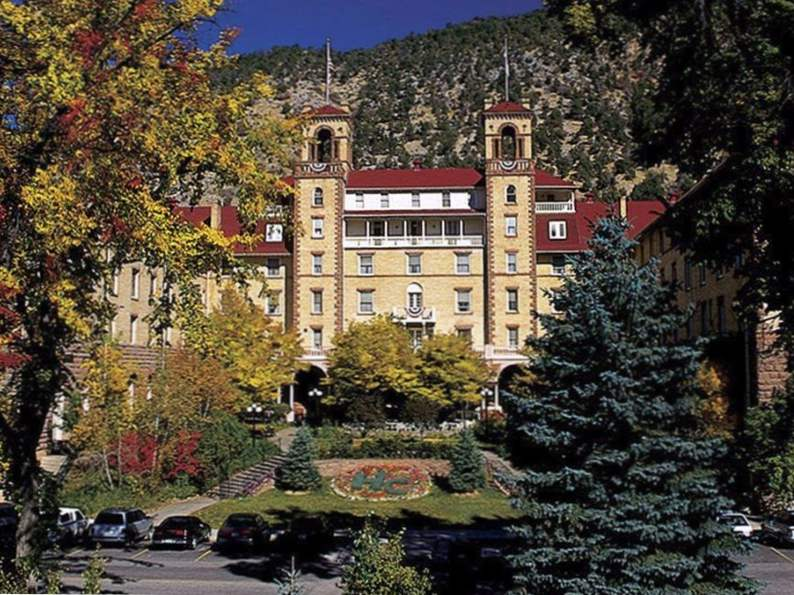9 most haunted hotels to visit in colorado 5