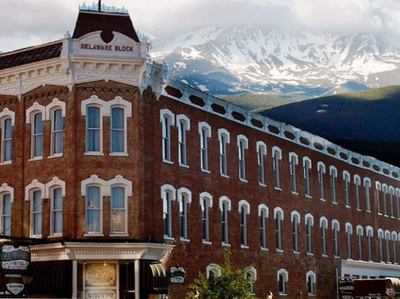 9 most haunted hotels to visit in colorado 6