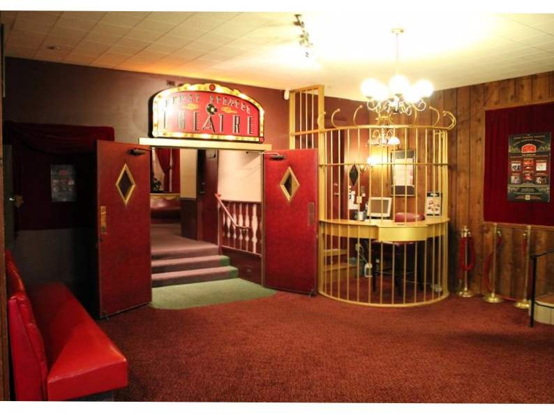 9 most haunted hotels to visit in colorado 8