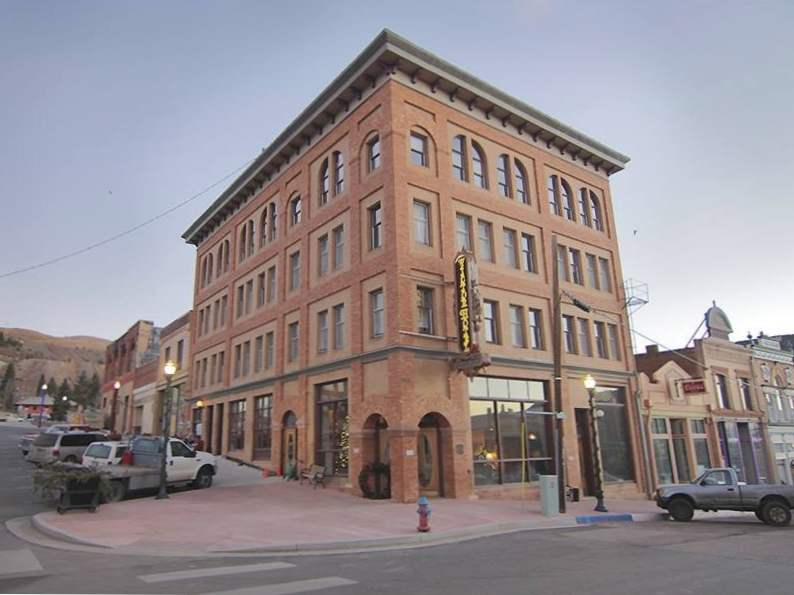 9 most haunted hotels to visit in colorado 9