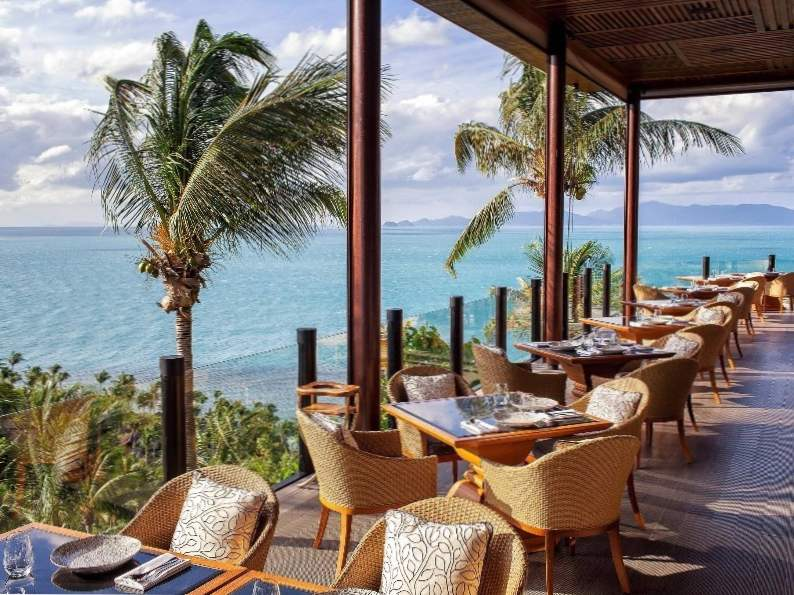 9 most romantic clifftop hotels resorts in the world