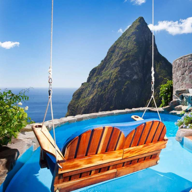9 most romantic clifftop hotels resorts in the world 6
