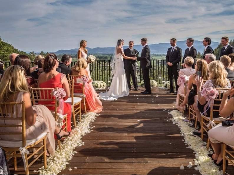 9 of americas best destination wedding locations 3