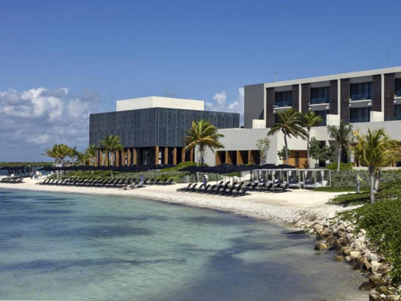 9 of the best resorts in cancun 2