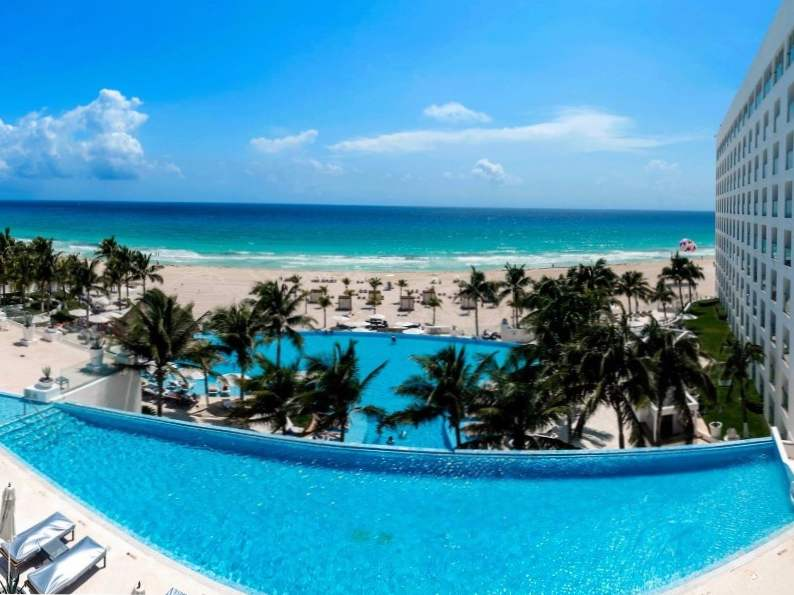 9 of the best resorts in cancun 3