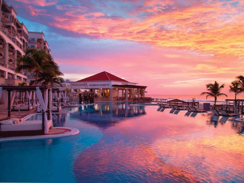 9 of the best resorts in cancun 4