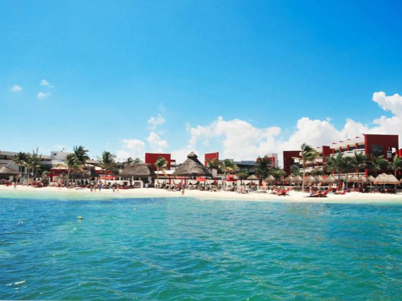 9 of the best resorts in cancun 5