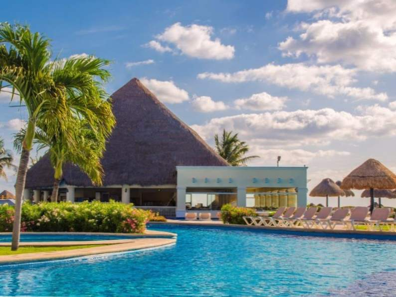 9 of the best resorts in cancun 7