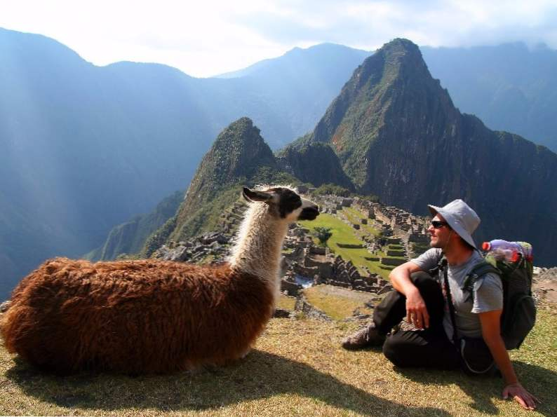 9 of the best travel destinations to take a selfie 6