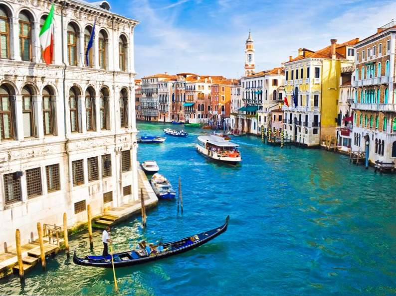 9 of the worlds best car free vacation destinations 5