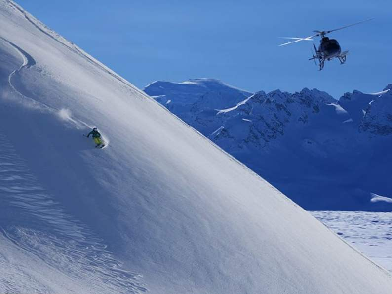 9 of the worlds best summer skiing destinations 5