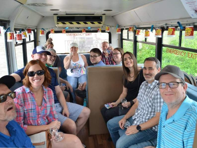 explore microbreweries in texas through offrhodes craft beer tours 3