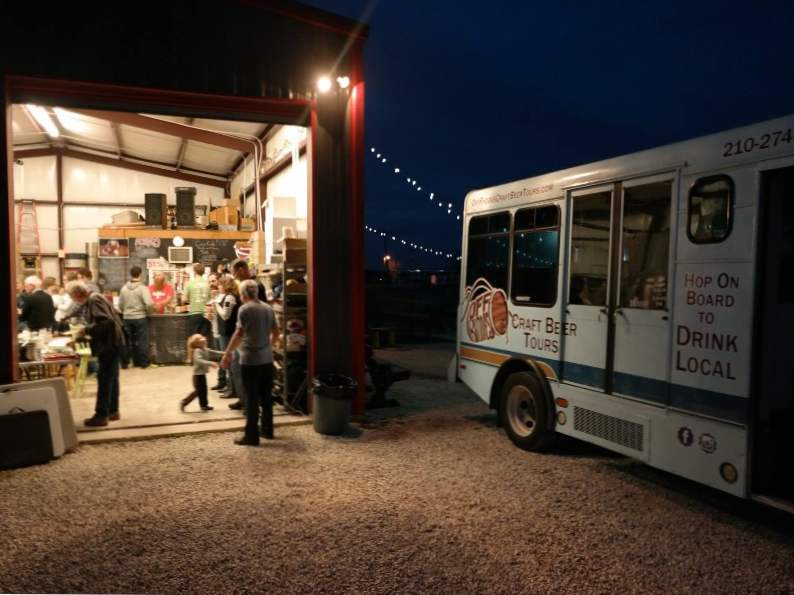 explore microbreweries in texas through offrhodes craft beer tours 4
