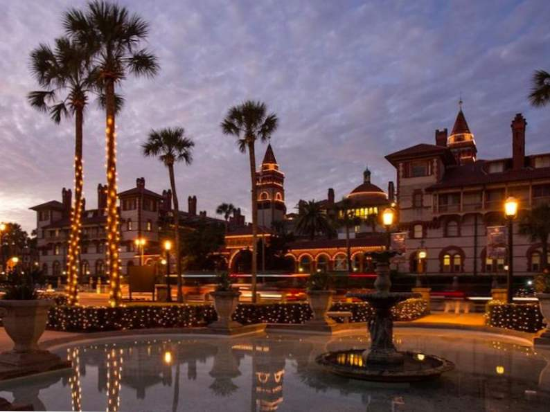 night of lights in st augustine fl is a must this holiday season 2