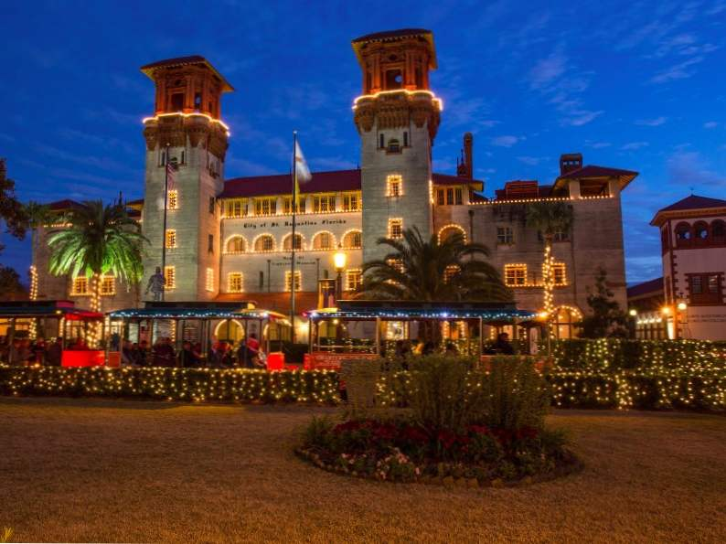 night of lights in st augustine fl is a must this holiday season 4
