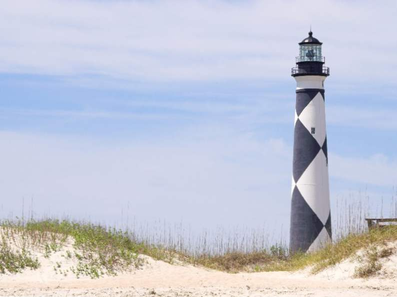 north carolinas 9 most beautiful lighthouses to visit 3