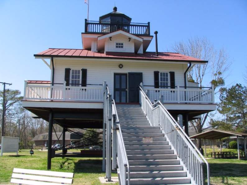 north carolinas 9 most beautiful lighthouses to visit 7