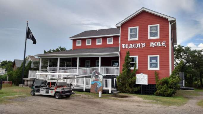 ocracoke island a hidden treasure in north carolinas outer banks 4