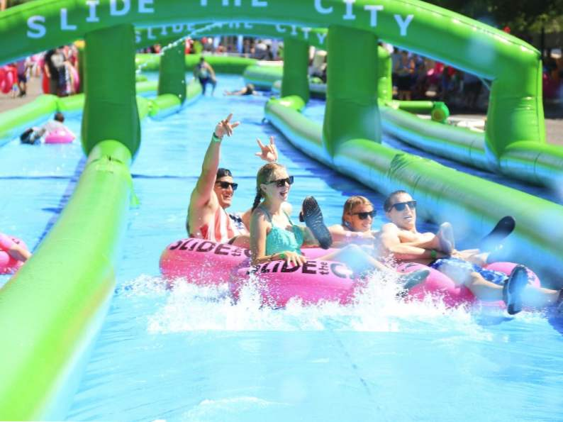 slide the city comes to north carolina in summer 2017 2
