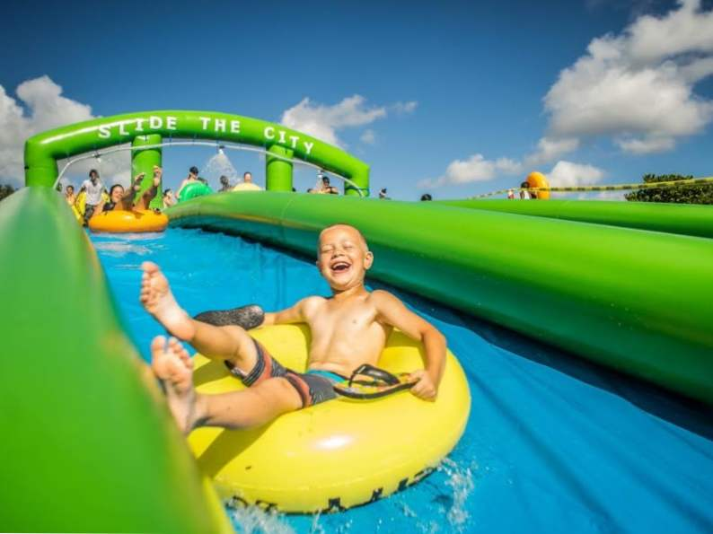slide the city comes to north carolina in summer 2017 4