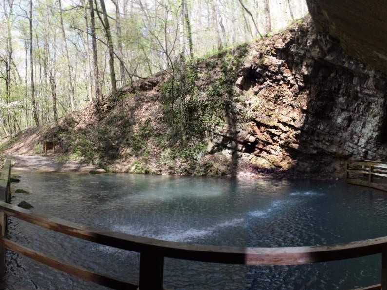 take the marble mines hike at georgias james h floyd state park 4