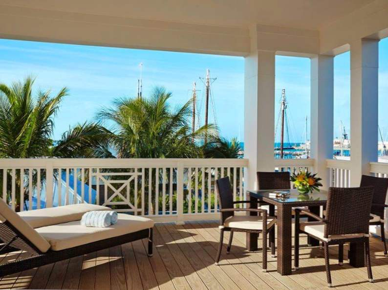 the best key west florida hotels resorts