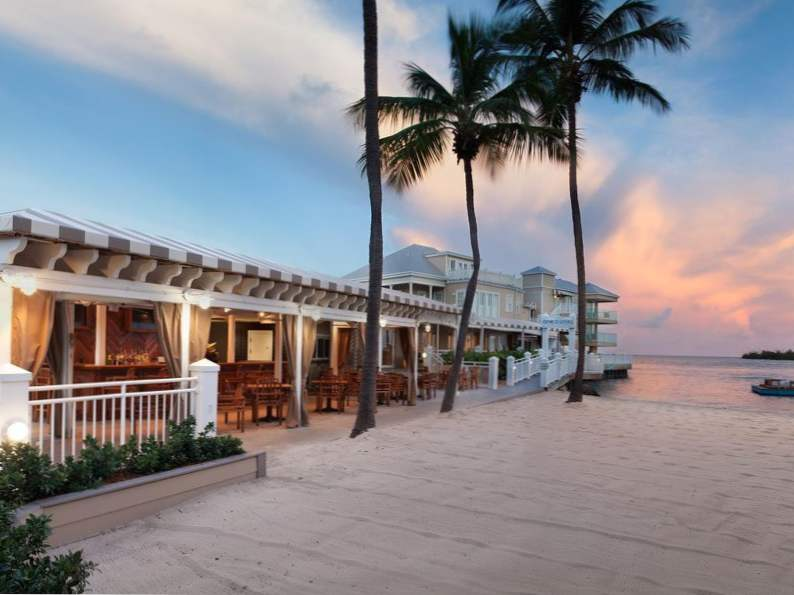 the best key west florida hotels resorts 2