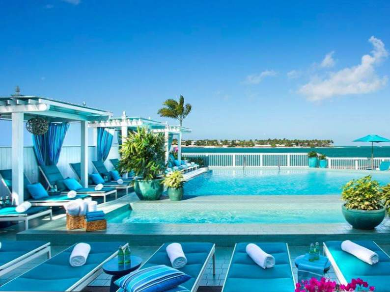 the best key west florida hotels resorts 3