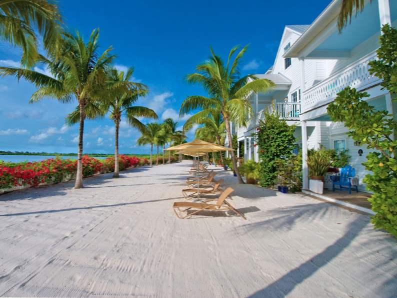 the best key west florida hotels resorts 7