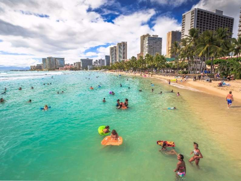 top 10 places to vacation with teens 2