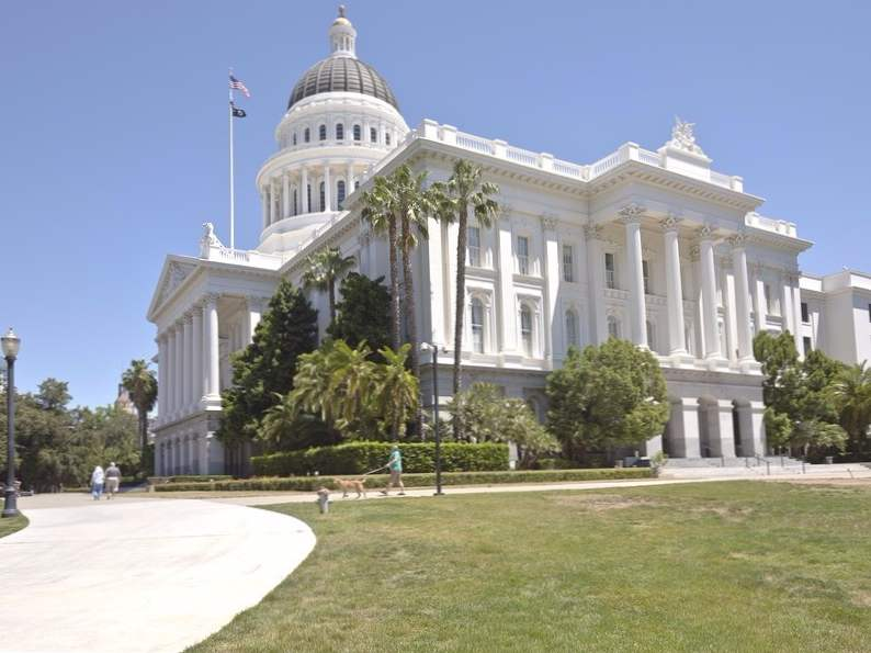 top 10 reasons to visit sacramento california