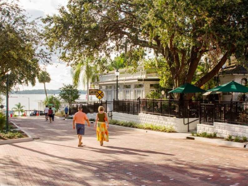 top 9 florida vacations in the fall 2