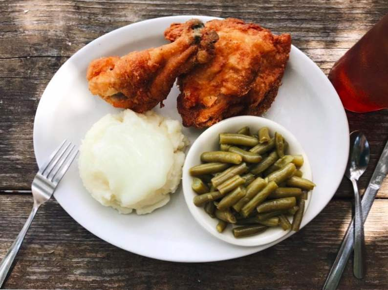 try the world famous pie at yoders amish restaurant in florida 2