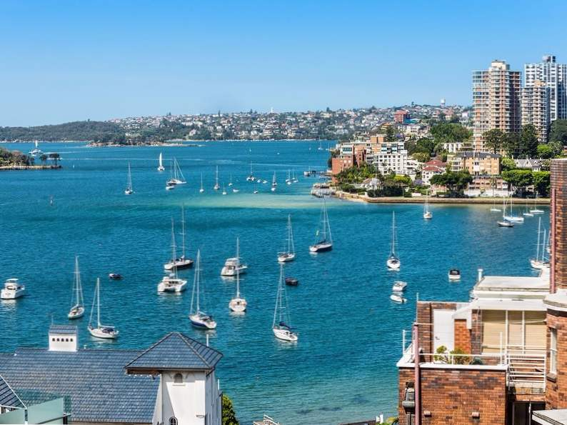 vacation destinations with the best weather year round 12