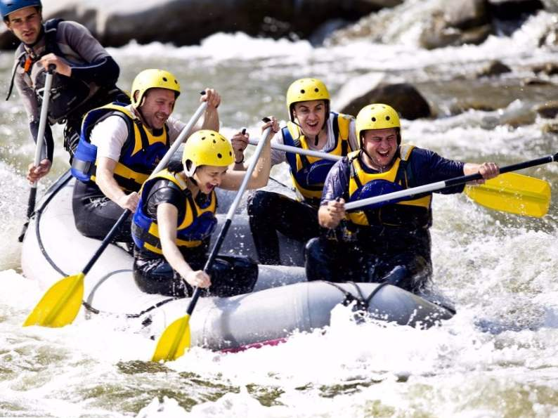 worlds 12 most epic whitewater rafting destinations 11
