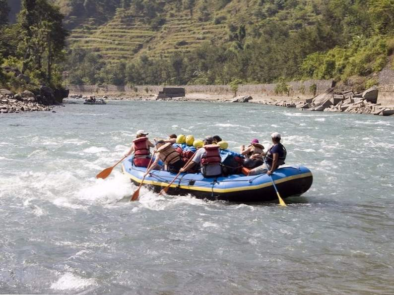 worlds 12 most epic whitewater rafting destinations 7