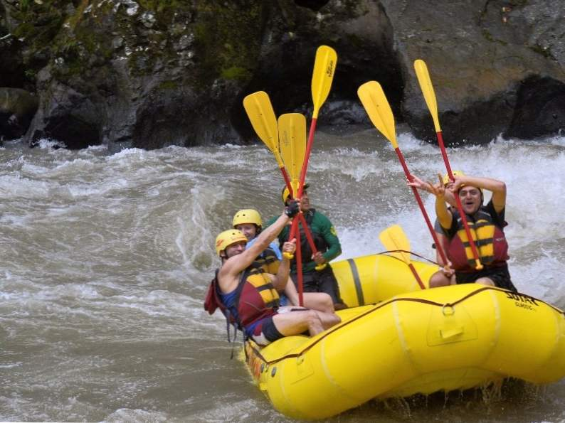 worlds 12 most epic whitewater rafting destinations 8