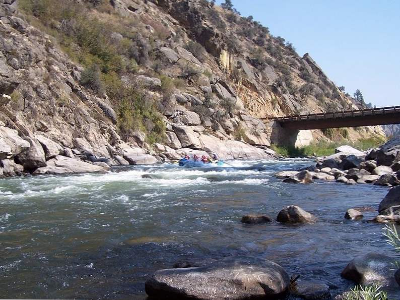 worlds 12 most epic whitewater rafting destinations 9